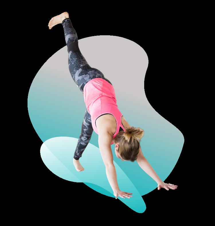 Rock Your Yoga - rockyouryoga.de - Online Yoga Live Kurse