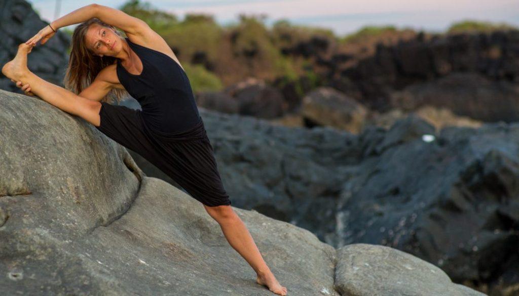 Rock Your Yoga Erfahrungsbericht - rockyouryoga.de - Online Live Kurse - Yoga Blog