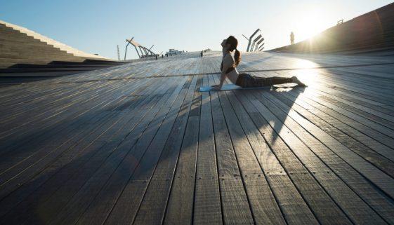 Rock Your Yoga - rockyouryoga.de - Für wen ist Yoga geeignet - Yoga Blog