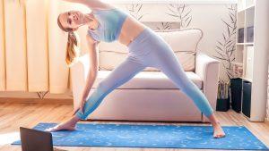Rock Your Yoga - rockyouryoga.de - Online Live Yoga ist gut für dich - Yoga Blog
