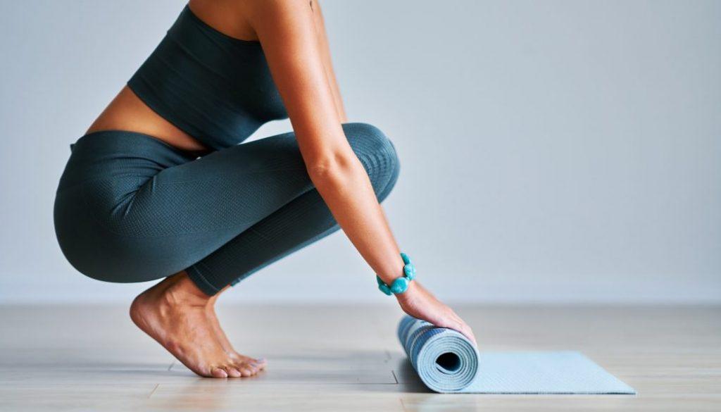Rock Your Yoga - rockyouryoga.de - Welche ist die beste Yogamatte - Yoga Blog