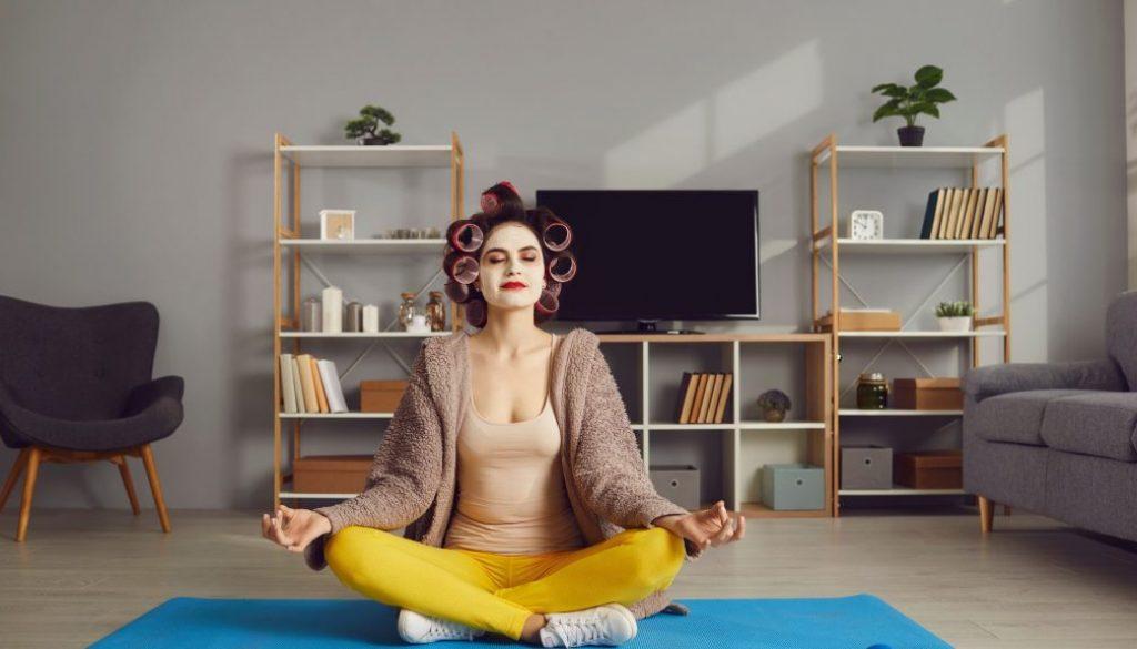 Rock Your Yoga - rockyouryoga.de - Yoga Self care - Yoga Blog