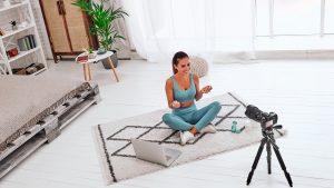 Rock Your Yoga - rockyouryoga.de - mit Yoga anfangen guter Traníner - Yoga Blog