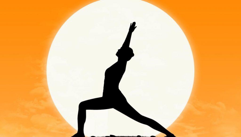 Rock Your Yoga - rockyouryoga.de - 108 Sonnengrüße - Yoga Blog
