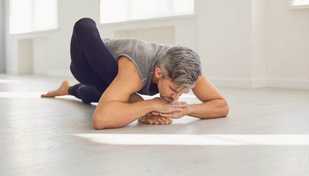 Rock Your Yoga - rockyouryoga.de - Online Yogastudio - Yoga Blog