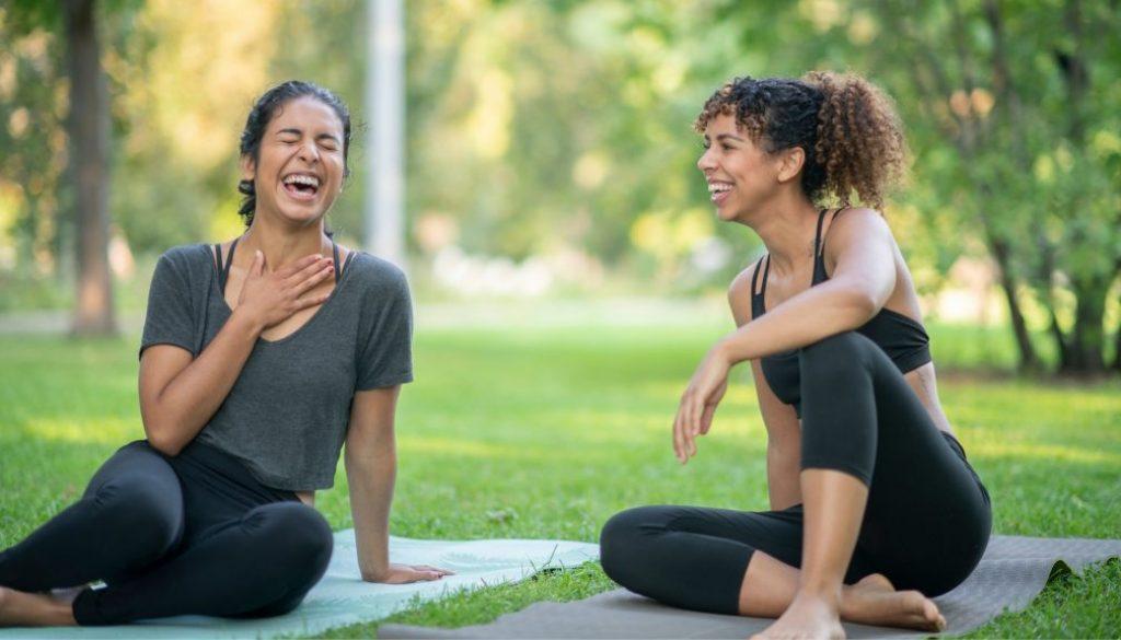 Rock Your Yoga - rockyouryoga.de - Warum wird Yoga oft belächelt - Yoga Blog