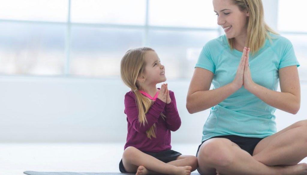 Rock Your Yoga - rockyouryoga.de - Yoga für Mütter - Yoga Blog