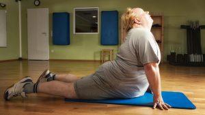Rock Your Yoga - rockyouryoga.de - Yoga für übergewichtige Männer - Yoga Blog