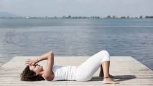 Rock Your Yoga - rockyouryoga.de - Yoga gegen Depression - Yoga Blog