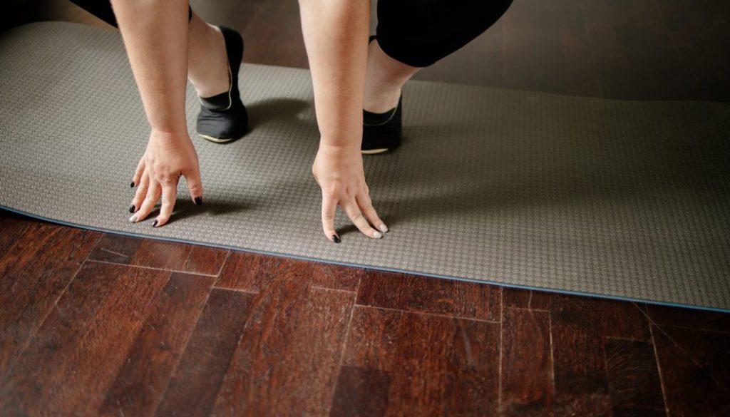 Rock Your Yoga - rockyouryoga.de - Yoga mit Übergewicht - Yoga Blog