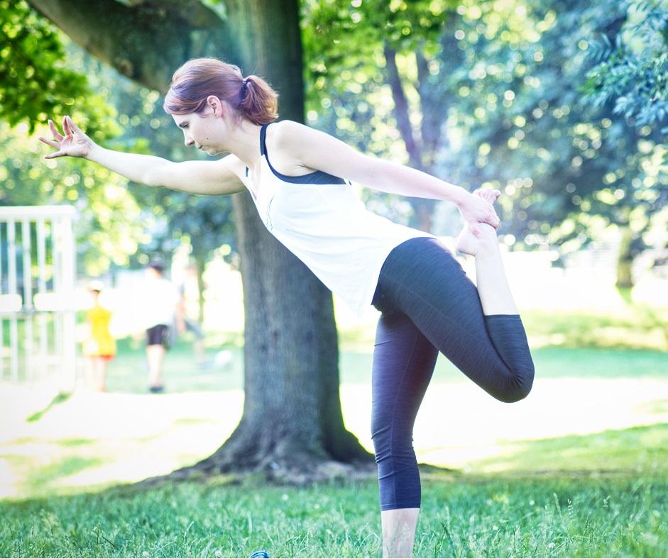 Yoga bei Rock Your Yoga - rockyouryoga.de - Online Live Yoga Kurse