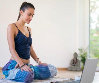 Rock Your Yoga - rockyouryoga.de - Yoga Online Kurs - Yoga Blog