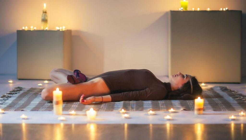 Rock Your Yoga - rockyouryoga.de - Durch Yoga besser schlafen - Yoga Blog