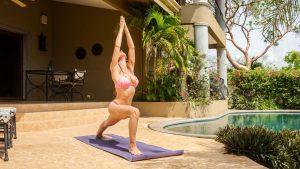 Rock Your Yoga - rockyouryoga.de - mit Yoga abnehmen - Yoga Blog