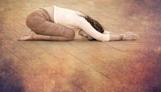 Rock Your Yoga - rockyouryoga.de - Kann Yoga bei Depression helfen - Yoga Blog