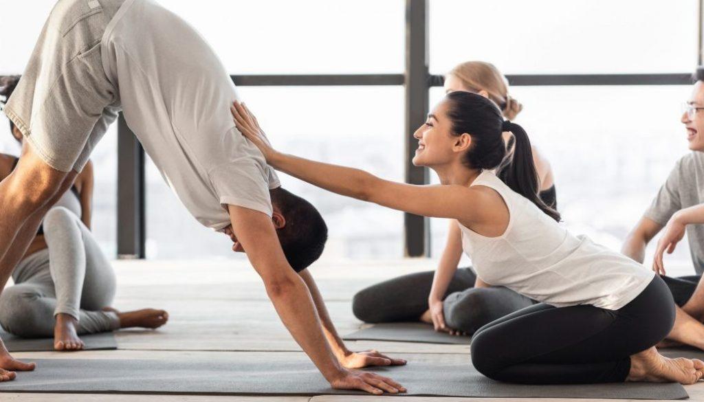 Rock Your Yoga - rockyouryoga.de - Mit Yoga aus der Komfortzone - Yoga Blog