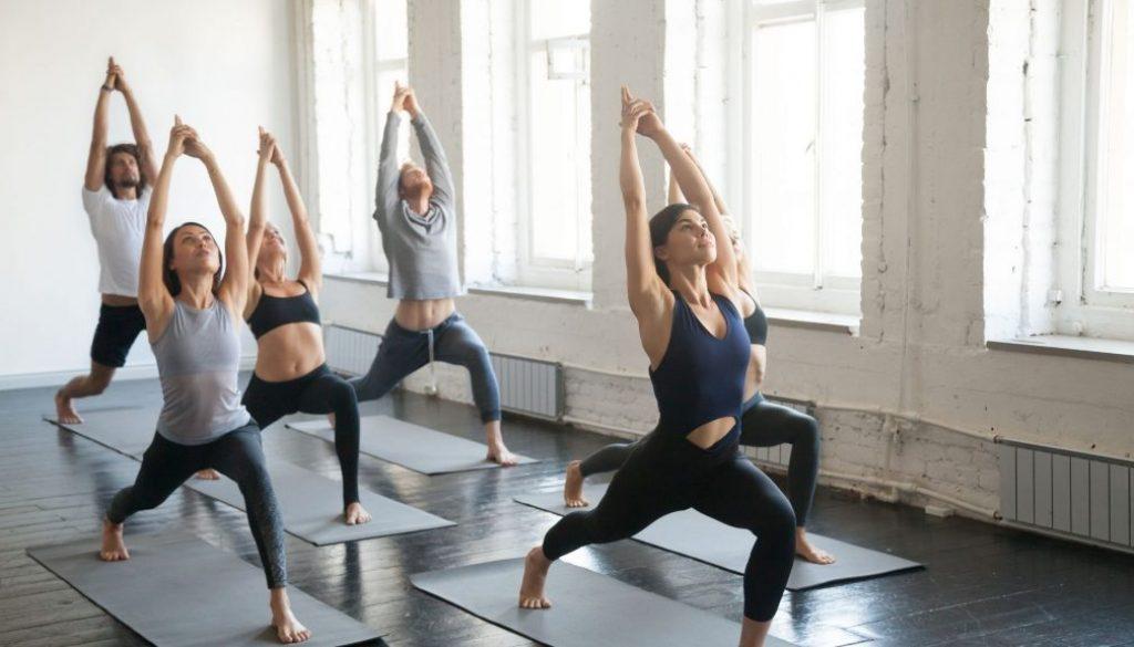 Rock Your Yoga - rockyouryoga.de - Warum lohnt sich die Beschäftigung mit Yoga - Yoga Blog