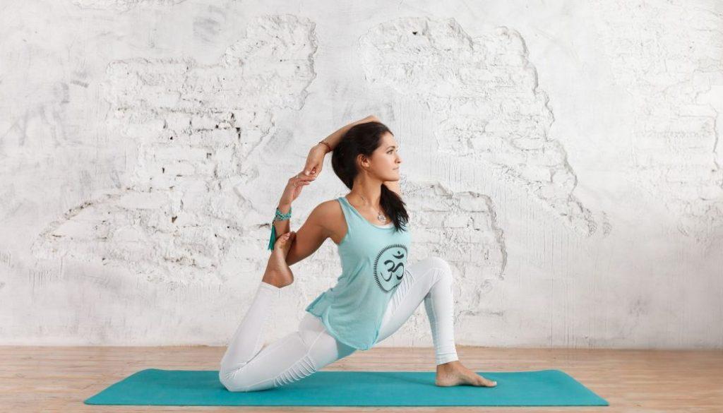 Rock Your Yoga - rockyouryoga.de - Wie oft sollte man Yoga in der Woche machen - Yoga Blog