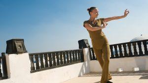 Rock Your Yoga - rockyouryoga.de - Spezial Welche Vorteile hat Vinyasa Yoga - Yoga Blog