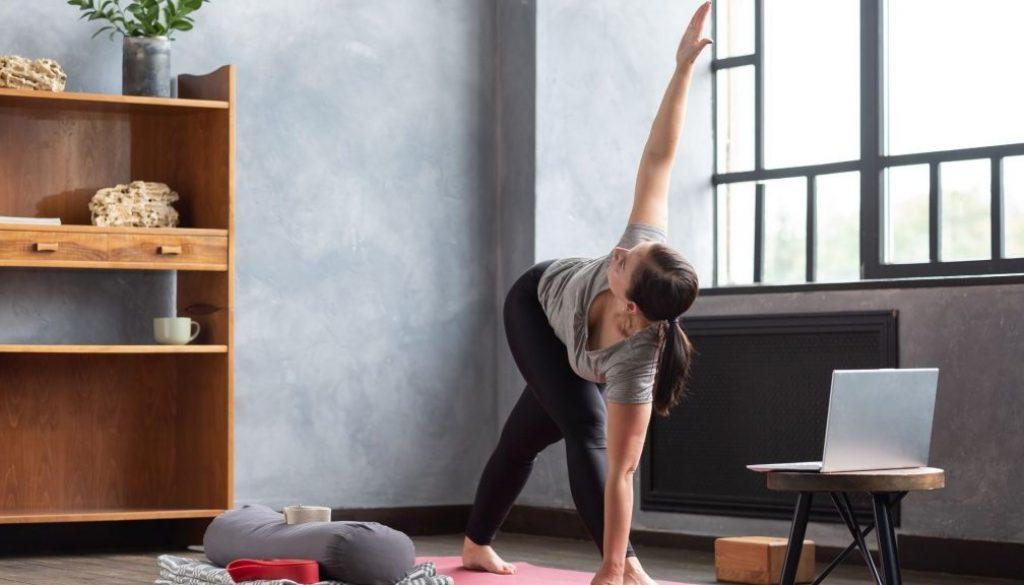 Rock Your Yoga - rockyouryoga.de - Welche Vorteile hat Vinyasa Yoga - Yoga Blog
