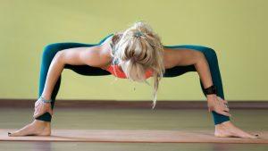 Rock Your Yoga - rockyouryoga.de - Yoga Hüftöffner - Tiefe Hocke - Yoga Blog